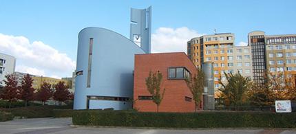 Komunitní centrum sv. Prokopa